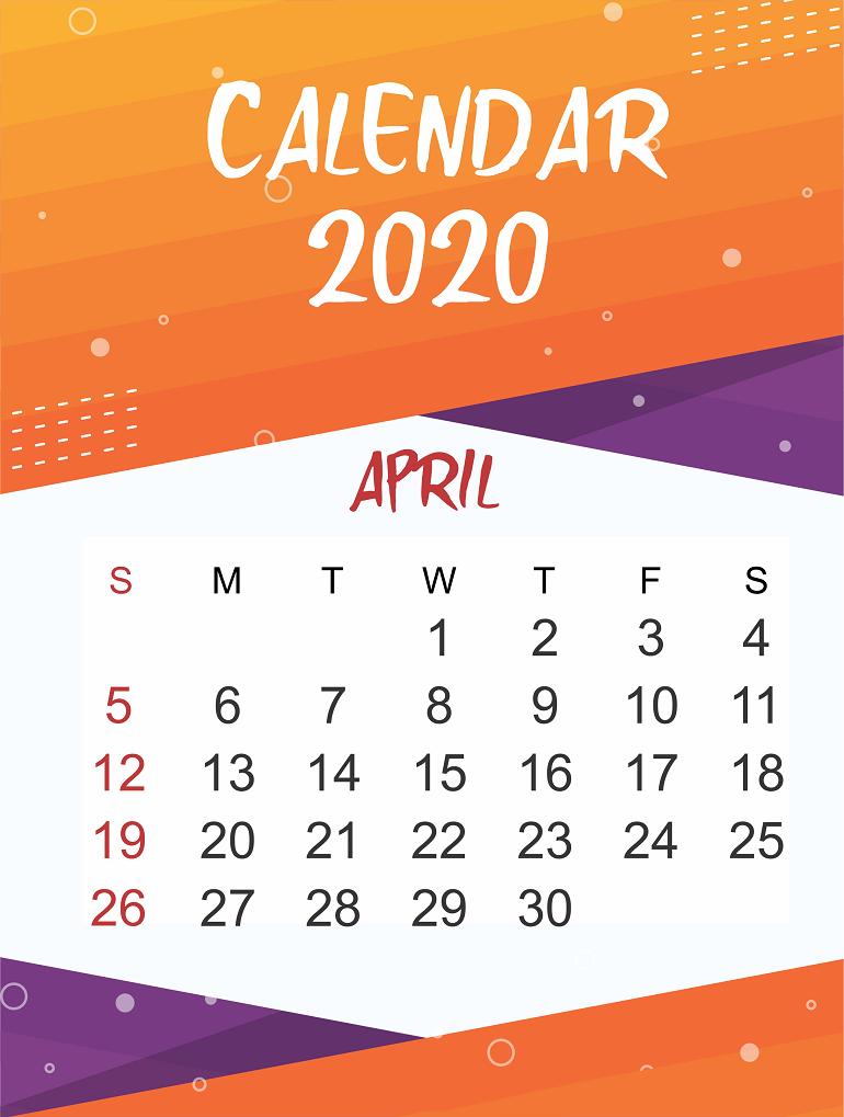 April-2020
